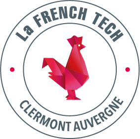 Logo French Tech Clermont-Ferrand