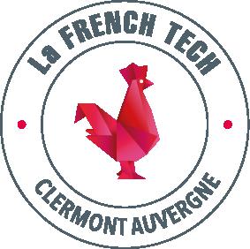 Logo French Tech Clermont-Ferrand
